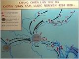 Nghệ thuật phản công đánh bại gọng kìm vu hồi chiến lược của quân Nguyên - Mông năm 1285