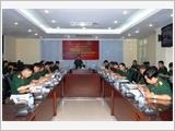 Đảng bộ Binh chủng Thông tin liên lạc lãnh đạo thực hiện tốt tổ chức đại hội Đảng các cấp