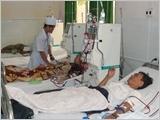 Một số biện pháp nâng cao chất lượng khám, chữa bệnh của Bệnh viện Quân y 120