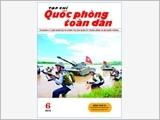 TẠP CHÍ QUỐC PHÒNG TOÀN DÂN số 6-2015