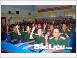 Lực lượng vũ trang Bạc Liêu thực hiện ba đột phá trong nhiệm vụ quân sự, quốc phòng