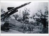 Ra quân đánh thắng trận đầu - nét đặc sắc về vận dụng nghệ thuật chiến tranh nhân dân của Bộ đội Tên lửa Phòng không