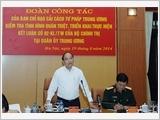 Tiếp tục đẩy mạnh chiến lược cải cách tư pháp trong Quân đội