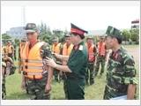 Đảng bộ Quân sự thành phố Hải Phòng lãnh đạo thực hiện tốt nhiệm vụ quân sự, quốc phòng