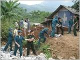 """Mô hình """"Làng, bản văn hóa - quốc phòng"""" ở tỉnh Hòa Bình - kết quả và một số vấn đề đặt ra"""