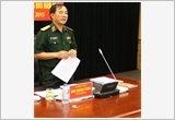 Ban Chỉ đạo 94 Quân ủy Trung ương tổ chức Hội nghị sơ kết 6 tháng đầu năm 2015