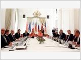 Thỏa thuận toàn diện về chương trình hạt nhân của I-ran và tác động của nó tới cục diện chính trị thế giới
