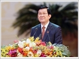 Kỷ niệm 70 năm Ngày truyền thống Công an nhân dân Việt Nam và 10 năm Ngày hội toàn dân bảo vệ an ninh Tổ quốc