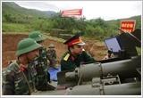 Giải pháp nâng cao sức mạnh chiến đấu ở Lữ đoàn Pháo binh 168