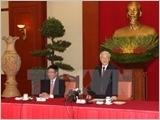 Ngành ngoại giao cần học tập phong cách ngoại giao Hồ Chí Minh
