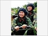 Thực hiện Chỉ thị 03-CT/TW của Bộ Chính trị ở Binh chủng Tăng thiết giáp