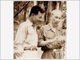 Hồ Chí Minh - người đặt nền móng cho sự phát triển của nền ngoại giao cách mạng Việt Nam