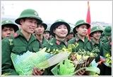 Phát huy vai trò xung kích của thanh niên trong phong trào toàn dân bảo vệ an ninh Tổ quốc