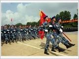 Tổng duyệt diễu binh, diễu hành kỷ niệm 70 năm Quốc khánh 02-9
