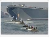 """Xung quanh chiến lược """"xoay trục"""" sang châu Á của Liên bang Nga"""