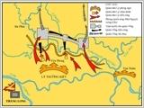 """Tư tưởng """"tiên phát chế nhân"""" trong cuộc chiến tranh chống Tống xâm lược (1075 - 1077)"""