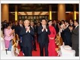 Chiêu đãi trọng thể nhân dịp kỷ niệm 70 năm Quốc khánh 02-9