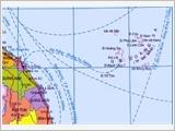 Vị trí địa lý và điều kiện tự nhiên của quần đảo Hoàng Sa