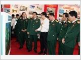 Tăng cường lãnh đạo, thực hiện thắng lợi nhiệm vụ quân sự, quốc phòng, xây dựng quân đội vững mạnh trong tình hình mới