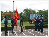 Trung đoàn Tên lửa 93 nâng cao chất lượng huấn luyện, sẵn sàng chiến đấu