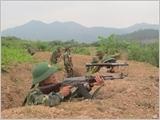 Kinh nghiệm xây dựng, nâng cao chất lượng lực lượng dự bị động viên ở Sư đoàn 355