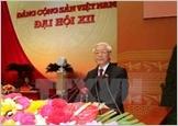Báo cáo của Ban Chấp hành Trung ương Đảng khóa XI về các văn kiện Đại hội XII