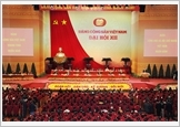 Khai mạc Đại hội đại biểu toàn quốc lần thứ XII của Đảng