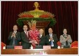 Đại hội đại biểu toàn quốc lần thứ XII của Đảng thành công tốt đẹp