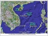 Vai trò của biển trong lịch sử dựng nước và giữ nước của dân tộc