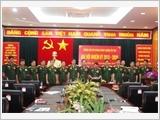 Nâng cao chất lượng công tác kiểm tra, giám sát, góp phần xây dựng Đảng bộ Quân đội trong sạch, vững mạnh
