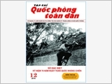 TẠP CHÍ QUỐC PHÒNG TOÀN DÂN số 12-2016
