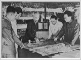 Xây dựng Căn cứ địa Việt Bắc chuẩn bị cho toàn quốc kháng chiến và bài học kinh nghiệm