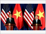 Tuyên bố chung giữa Cộng hòa Xã hội Chủ nghĩa Việt Nam và Hợp chúng quốc Hoa Kỳ