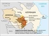 """Khu vực xung đột Na-go-rơ-nưi Ca-ra-bắc – """"điểm nóng"""" nguy hiểm"""