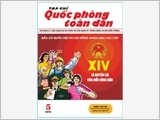 TẠP CHÍ QUỐC PHÒNG TOÀN DÂN số 5-2016