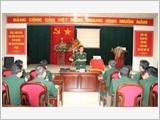 Trung tướng Phan Văn Giang thăm Tạp chí Quốc phòng toàn dân