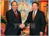 Mở ra thời kỳ mới cho mối quan hệ hợp tác Việt Nam-Mông Cổ