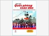 TẠP CHÍ QUỐC PHÒNG TOÀN DÂN số 8-2016