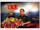 Quân chủng Hải quân sơ kết 5 năm công tác phối hợp tuyên truyền biển, đảo