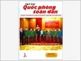 TẠP CHÍ QUỐC PHÒNG TOÀN DÂN số 1-2017