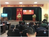 Quân đội với nhiệm vụ bảo vệ môi trường Biển và Hải đảo Việt Nam