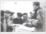 Phát huy Chiến thắng Việt Bắc - Thu Đông 1947, Quân đội nhân dân Việt Nam quyết tâm hoàn thành xuất sắc nhiệm vụ bảo vệ Tổ quốc xã hội chủ nghĩa