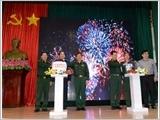Khai trương Báo Quân đội nhân dân điện tử tiếng Lào, tiếng Khơ-me
