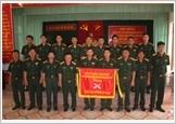 Trung đoàn Pháo binh 452 tập trung nâng cao chất lượng huấn luyện chiến đấu