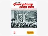 TẠP CHÍ QUỐC PHÒNG TOÀN DÂN số 11-2017