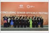 APEC Việt Nam – vun đắp tương lai chung trong một thế giới đang chuyển đổi