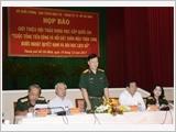 Họp báo giới thiệu Hộithảo cấp Quốc gia về Tổng tiến công vànổi dậy Xuân Mậu Thân 1968