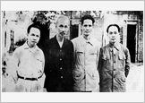 Đồng chí Trường Chinh với công tác giáo dục lý luận chính trị của Đảng