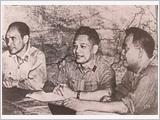 Tổng Tham mưu trưởng Văn Tiến Dũng với việc xây dựng Kế hoạch Phòng thủ đầu tiên ở miền Bắc