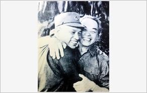 Những cống hiến to lớn của Đồng chí Đại tướng Văn Tiến Dũng với cách mạng Việt Nam